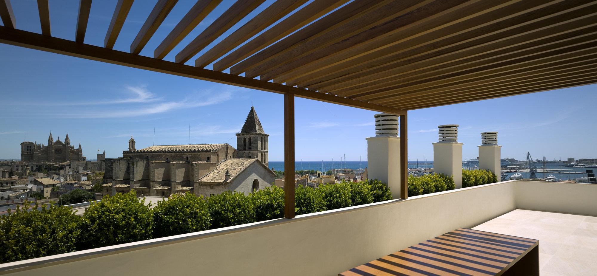 Mallorca Penthouse, Spain