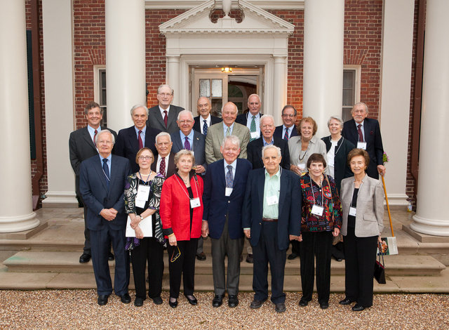 Directors Reunion of the Peace Corps