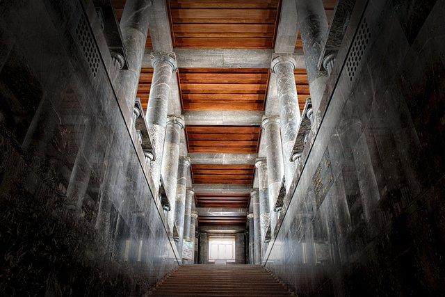 National and University Library, Ljubljana
