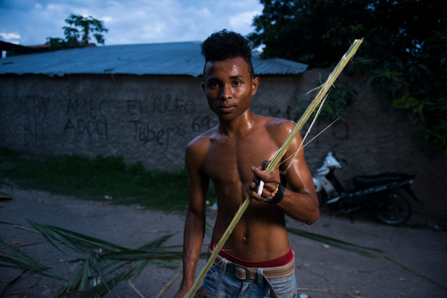 Atobo and his Tubers 69 gang, Timor-Leste