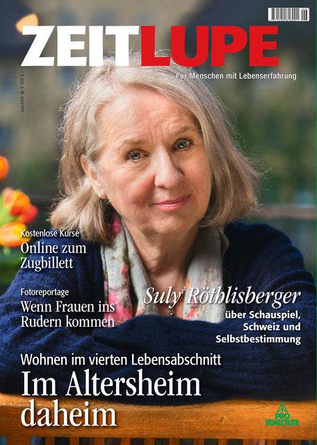 Zeitlupe 6/2015