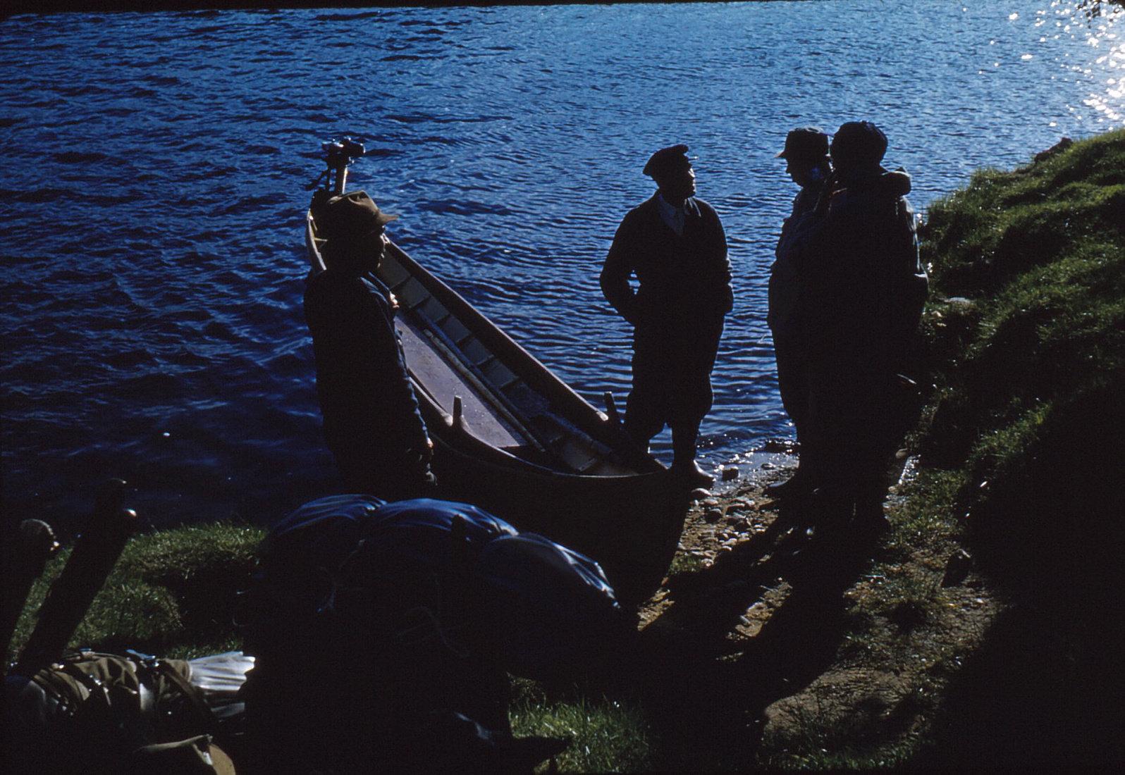 919 (31) Boot Skoganvarre A