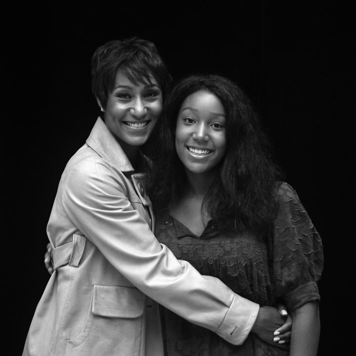 Desiree & Victoria
