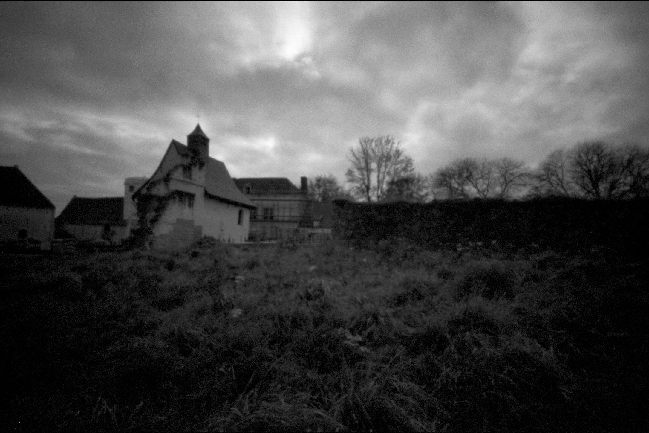 Hougomont, Chapel