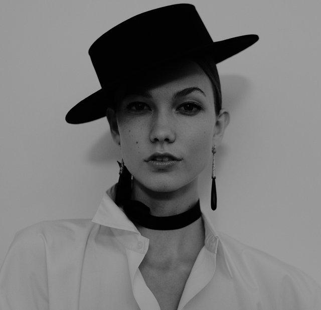 Kalie Kloss