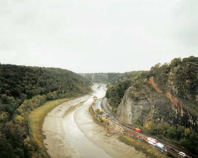 Avon Gorge, Bristol