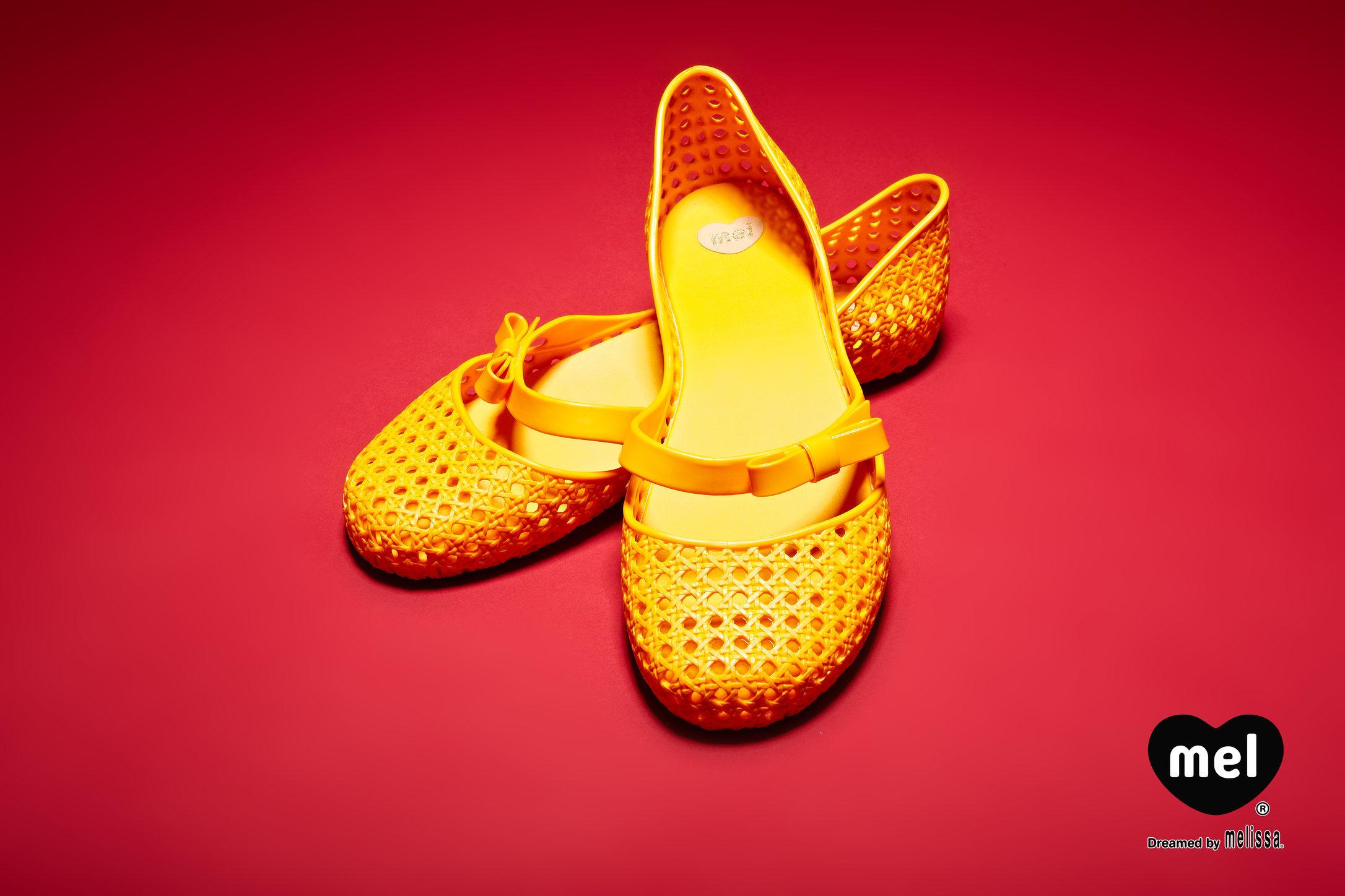 Mel shoes A/W12