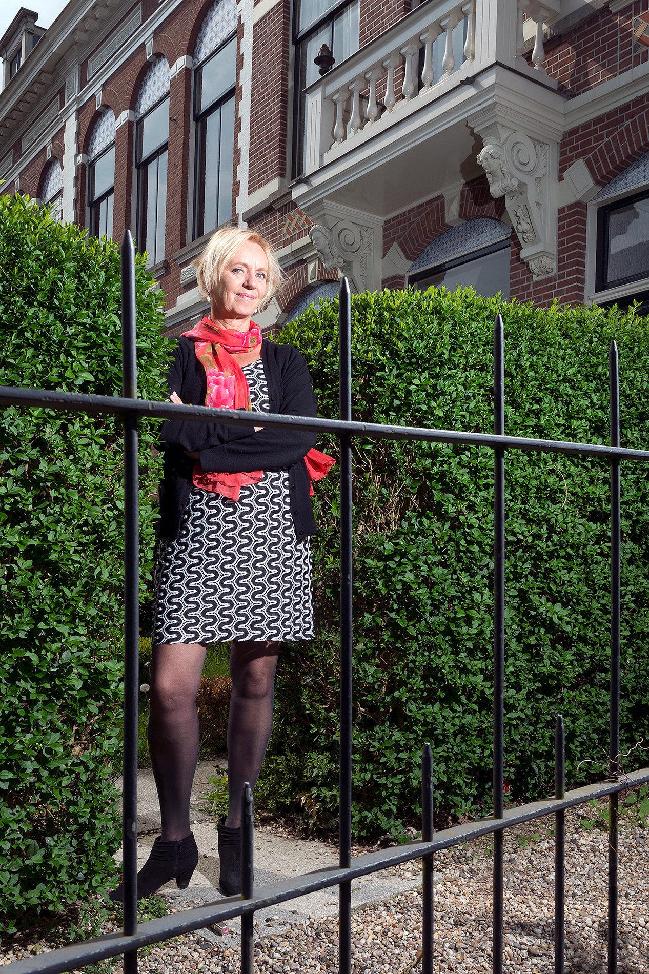 Marja van Lieshout www.blixen.nl