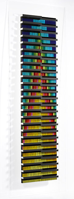 Francoise LUCIANI Grande-colonne.-116x41-cm.jpg