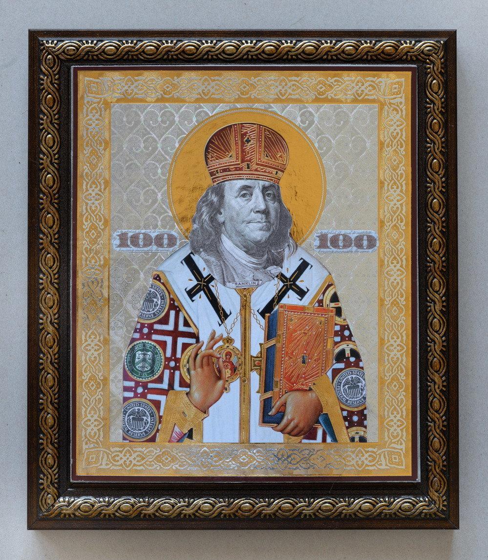 Saint Franklin_(Yurko Dyachyshyn)_04.JPG