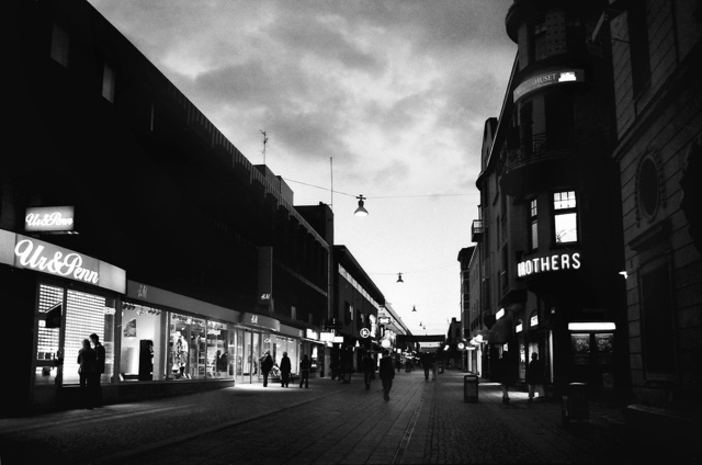 Uppsala. Sweden, 2005