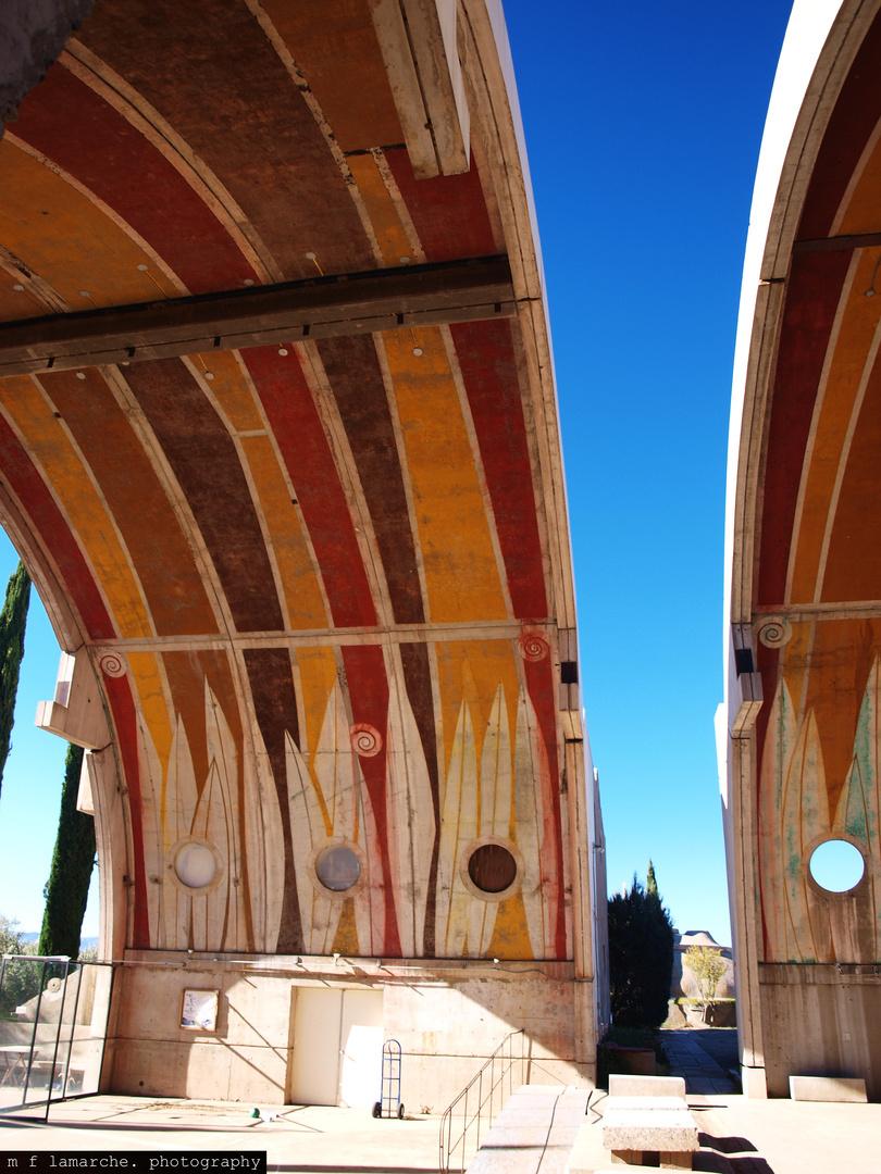 Arcosanti