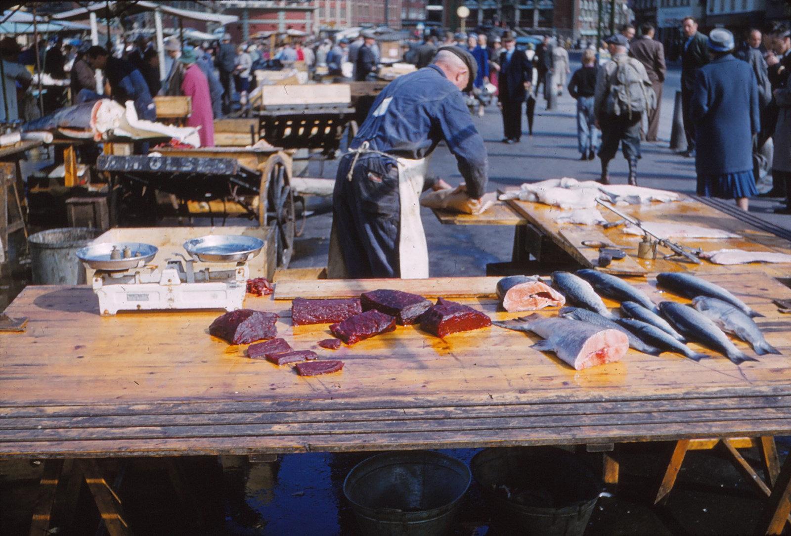 1187 (37) Vismarkt Bergen