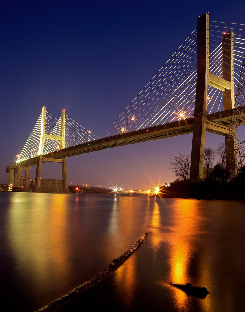 Mobile Bridge