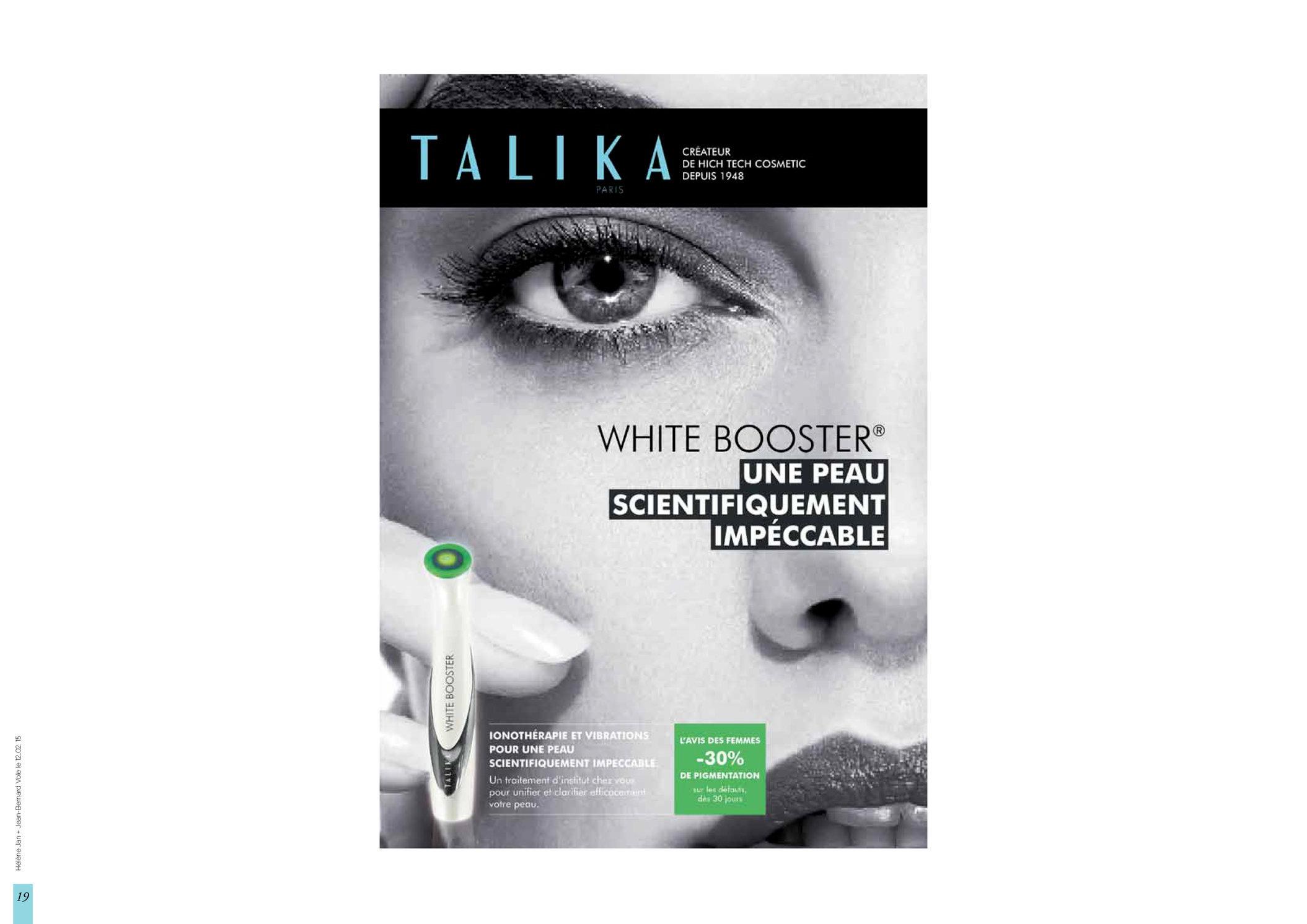 """<font color=""""#aaa7a6"""">Talika : plateforme créative (19/21).</font>"""