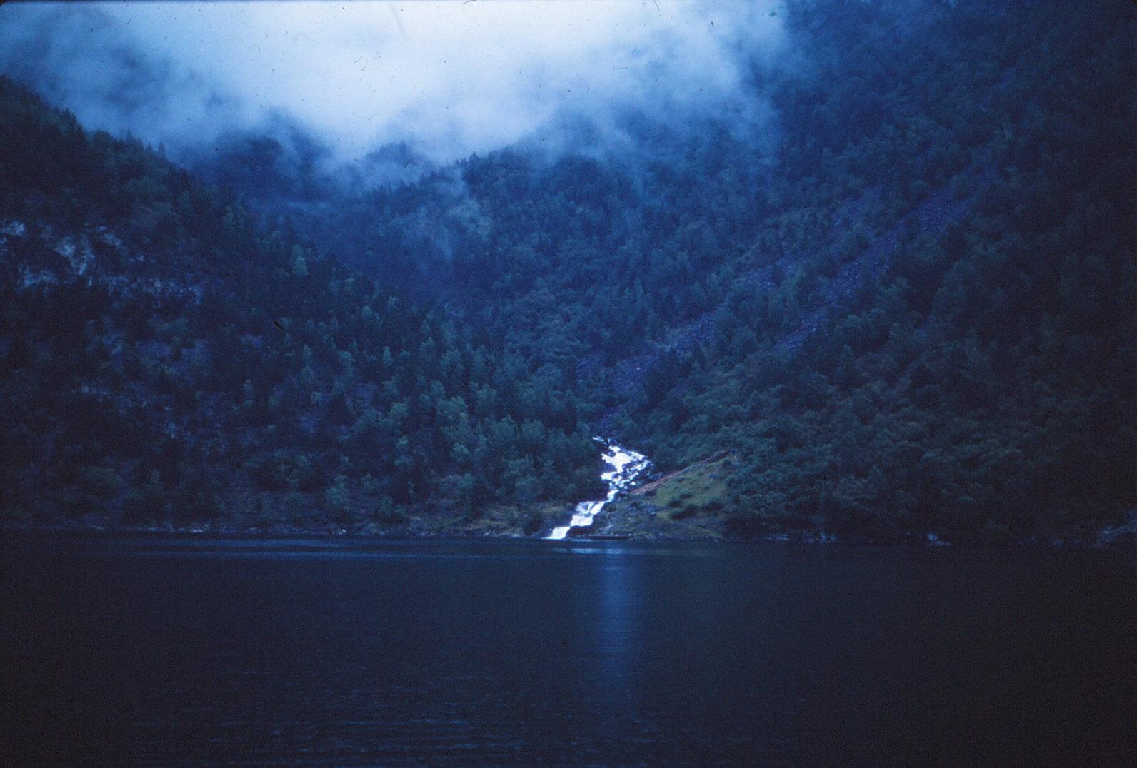 1181 (31) Zijdal fjord