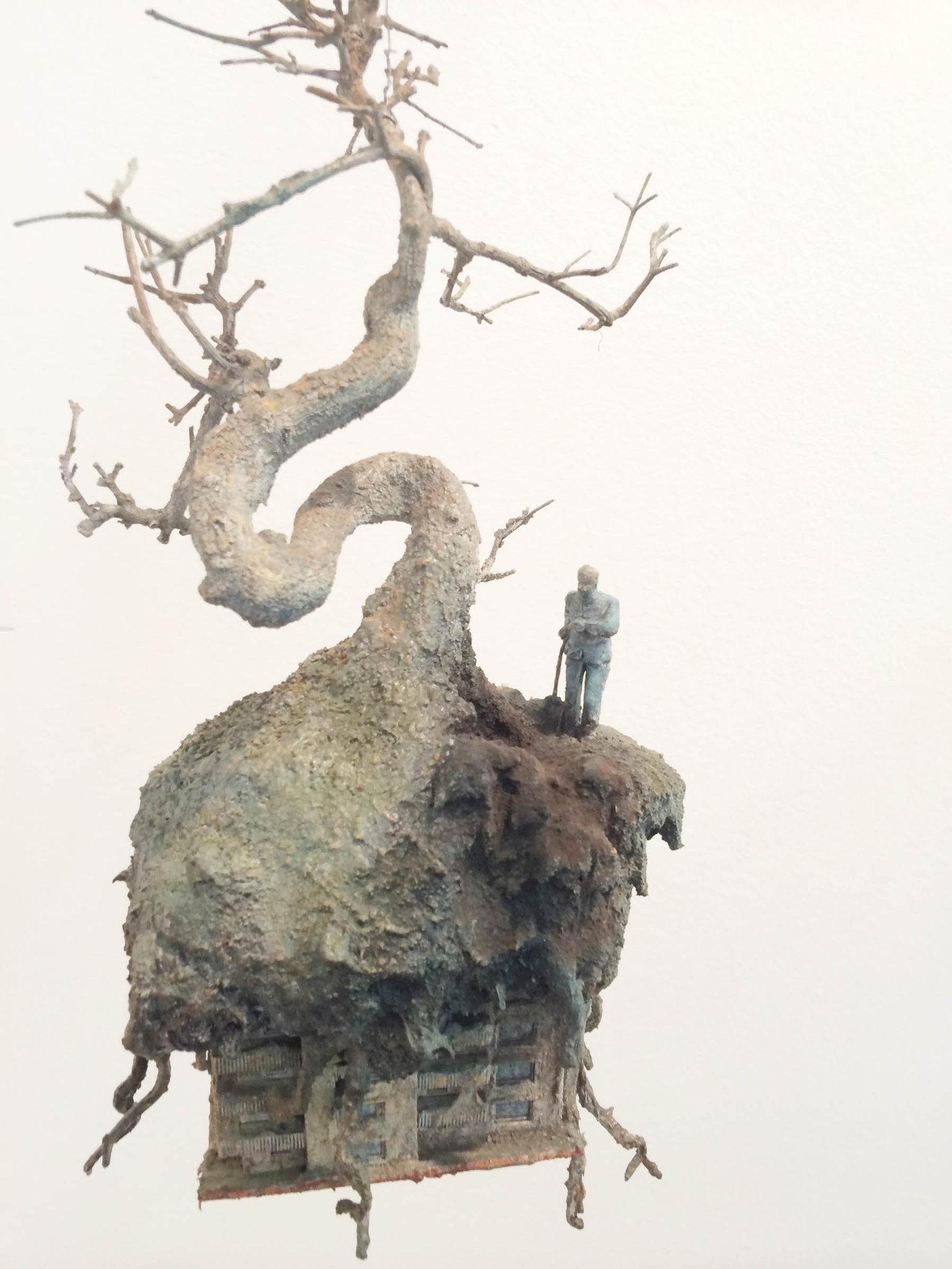 Patrick Bergsma, Het Gat/The Hole, 2014