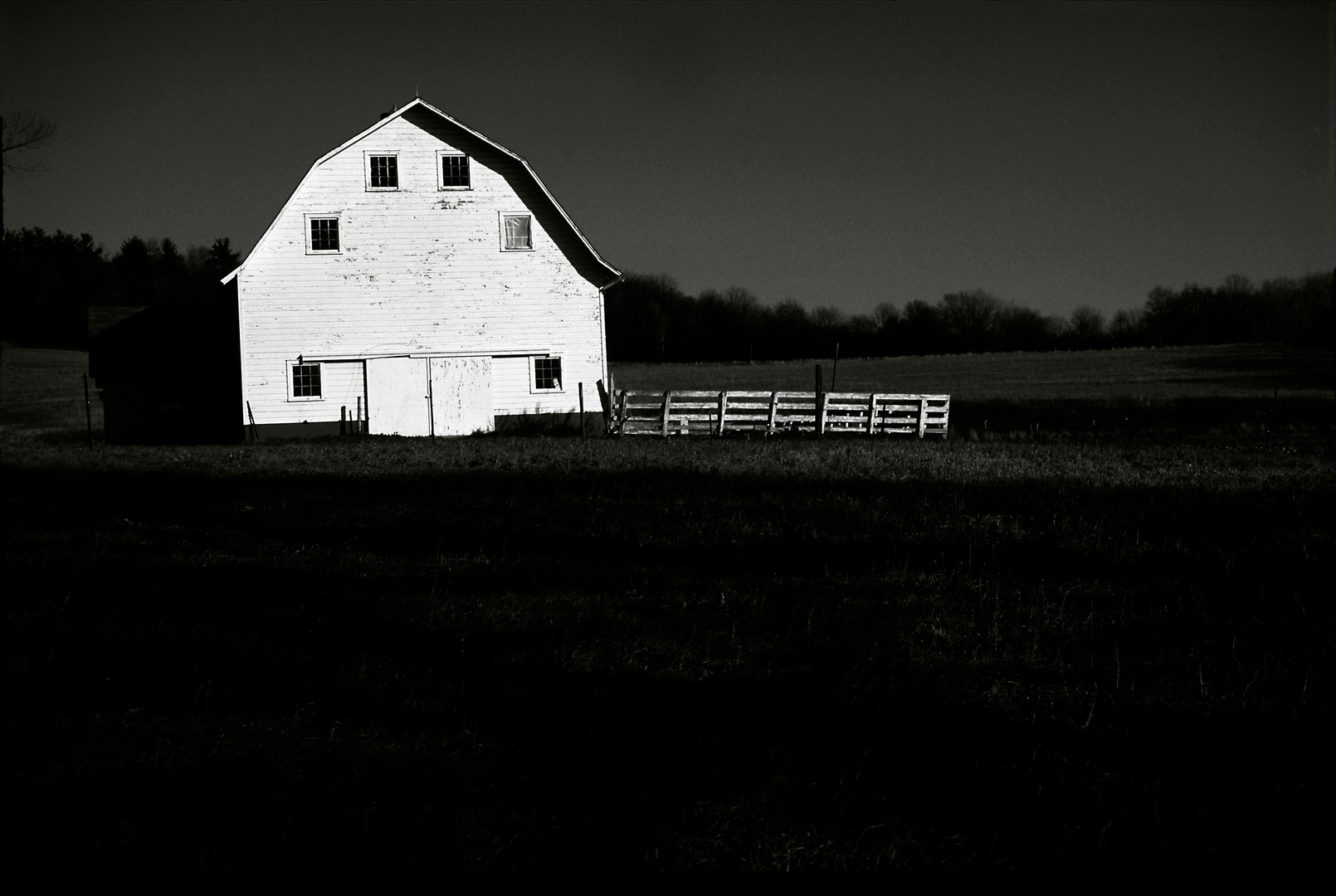 Barn, Wassaic New York