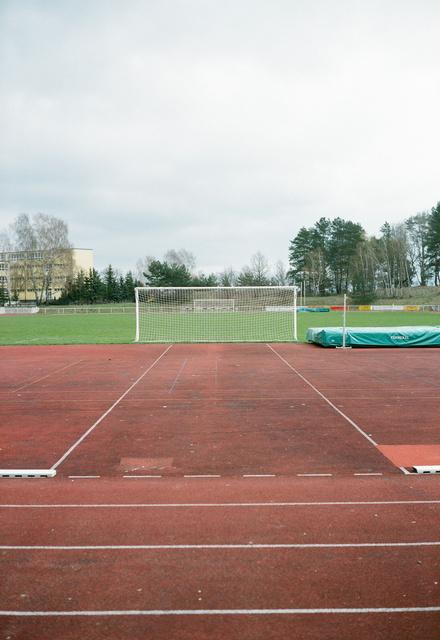 waldstadion // löwenberg