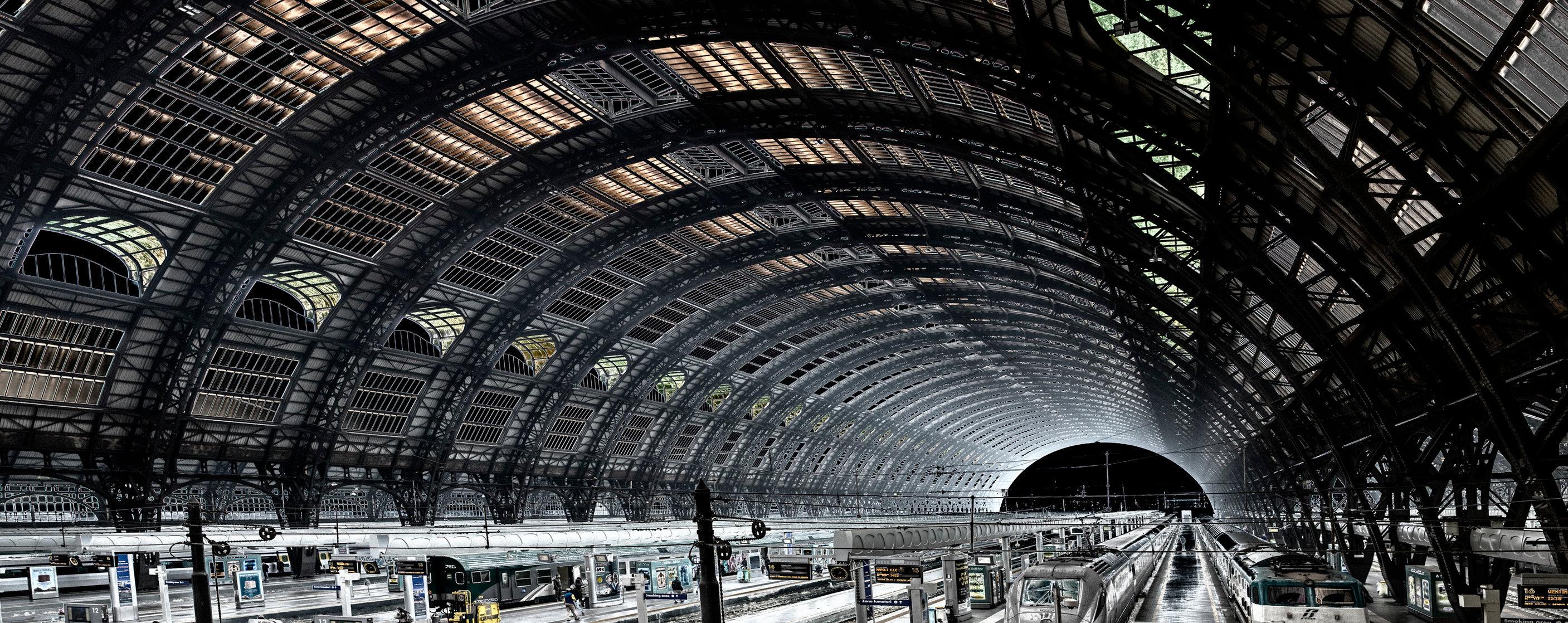 brazzeria østbanehallen oslo