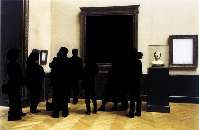 Kunsthistorisches Museum II, Wien, 1989