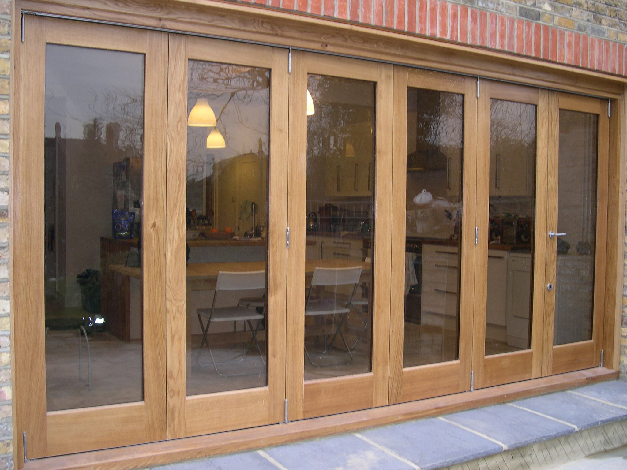 Sliding folding doors - Chislehurst (1).jpg