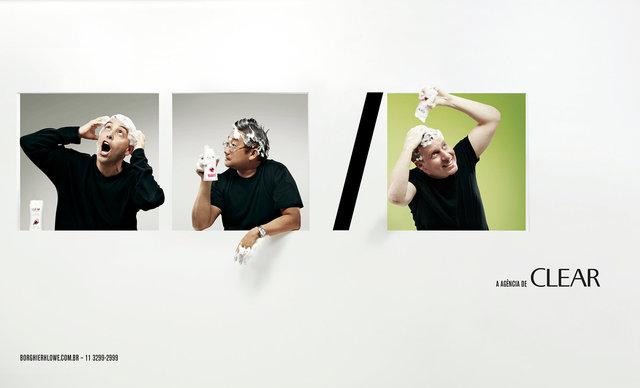 Campanha para Borghierh/Lowe