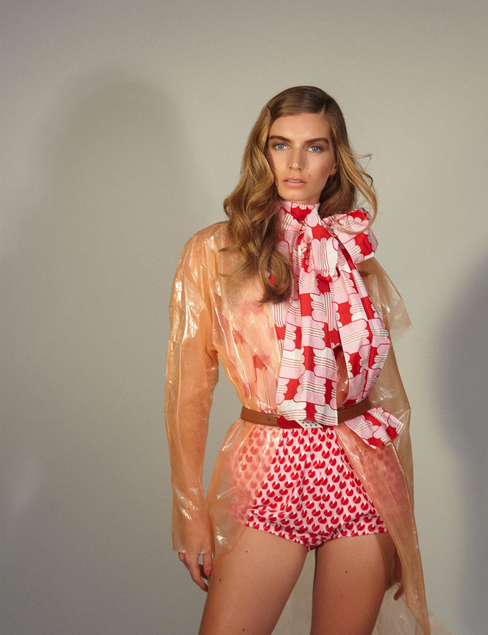 CSM x Vogue Italia