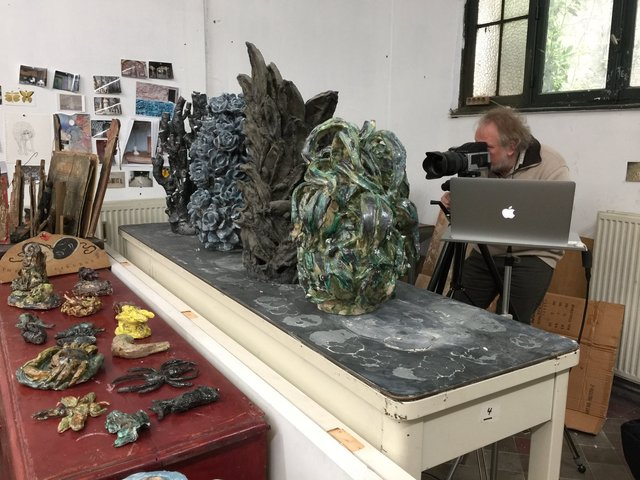 Atelier Bela Silva