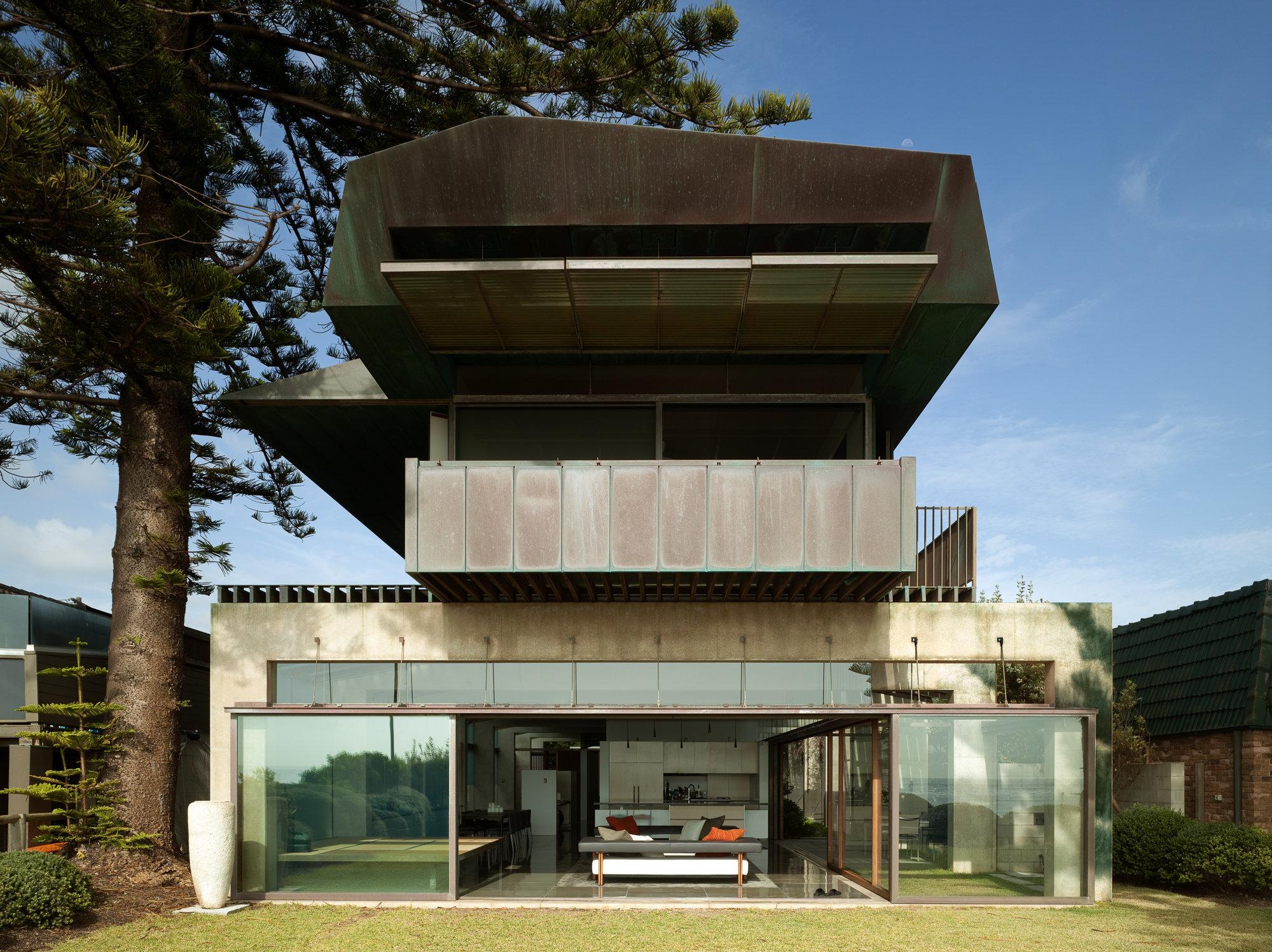 Beach House, Sydney
