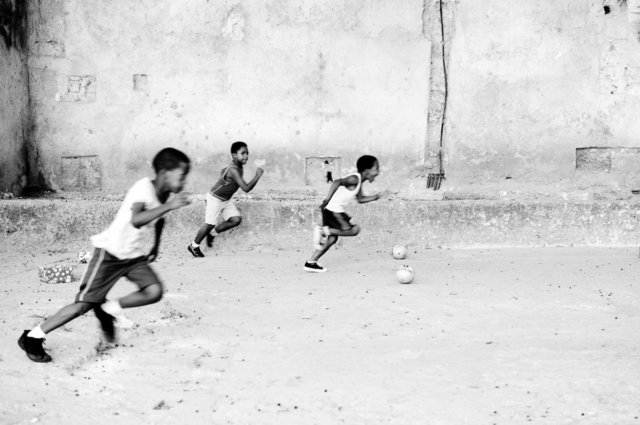 Corrida, Havanna, Cuba 2011
