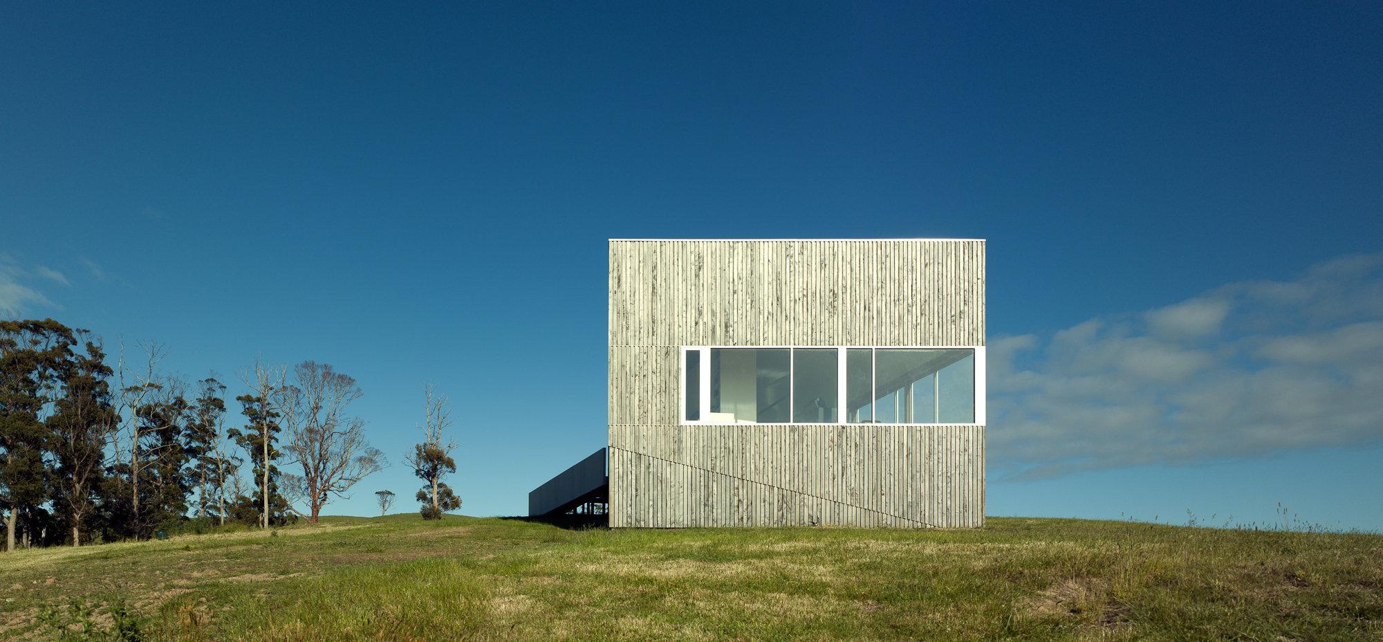 Marion Bay House, Tasmania