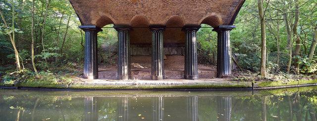 Macclesfield bridge, Regent's park