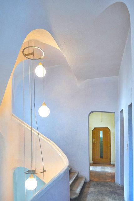 Rudolf Steiner House, Montague Wheeler
