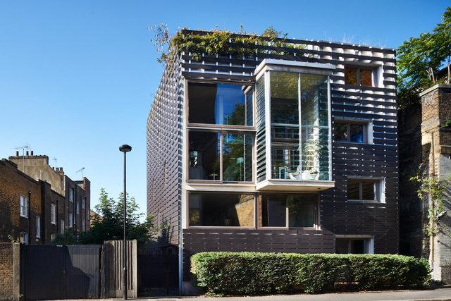 1 Centaur Street, London, Architects dRMM