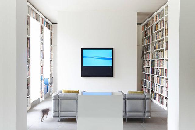 London Apartment, Private Client 2016