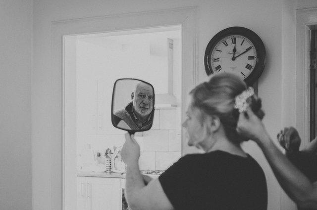 Alternative Wedding Photographer   Edinburgh   Scotland