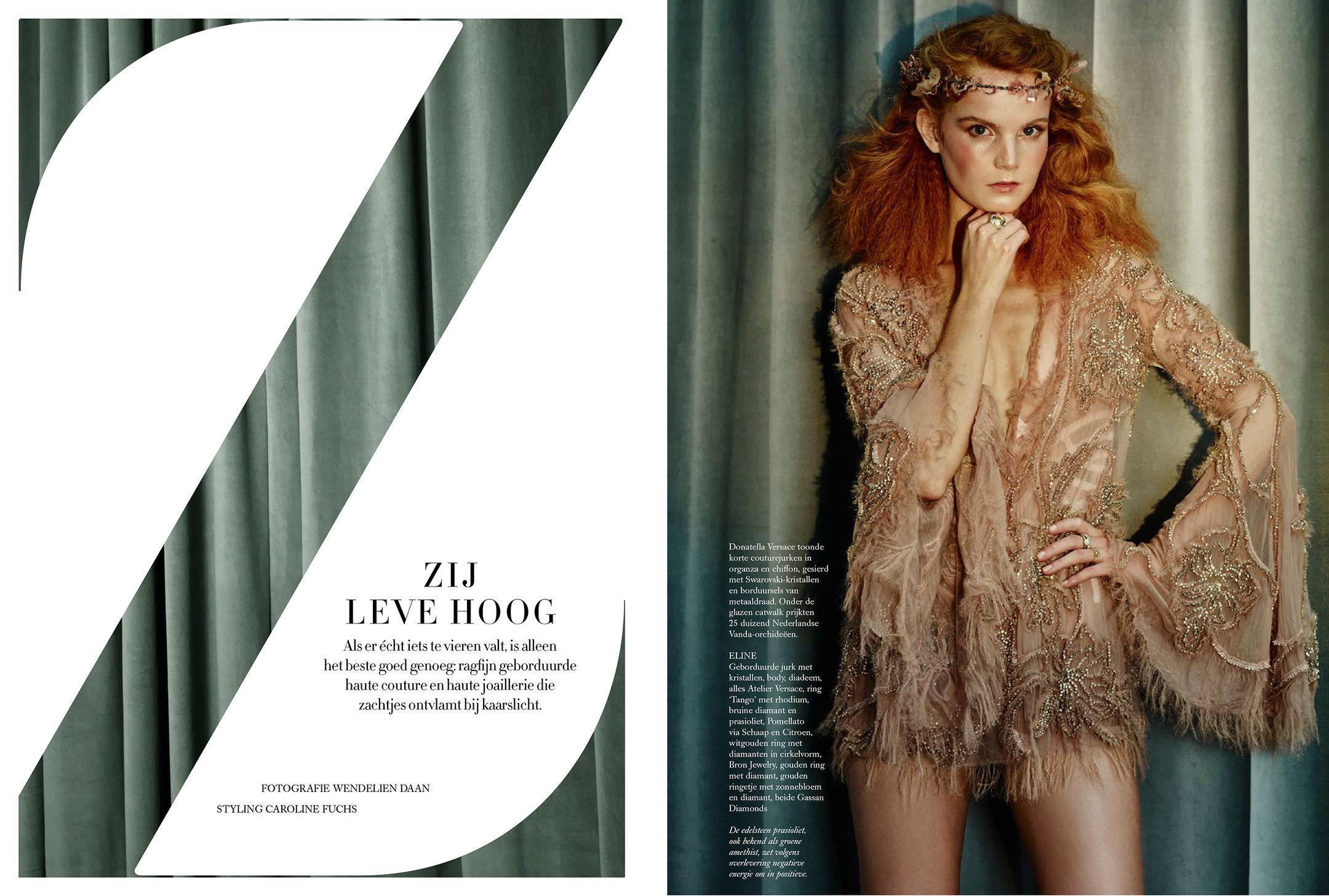 Harpers Bazaar Netherlands