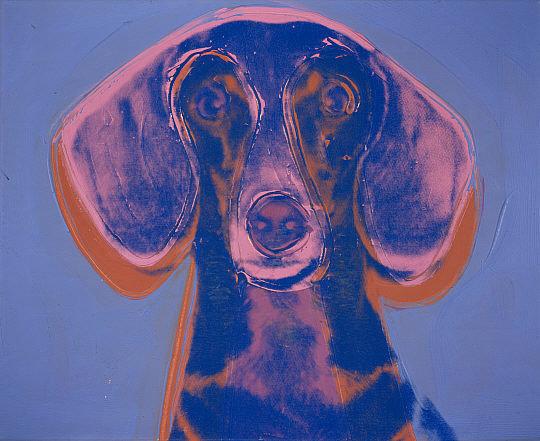 Andy Warhol, 1928 – 1987