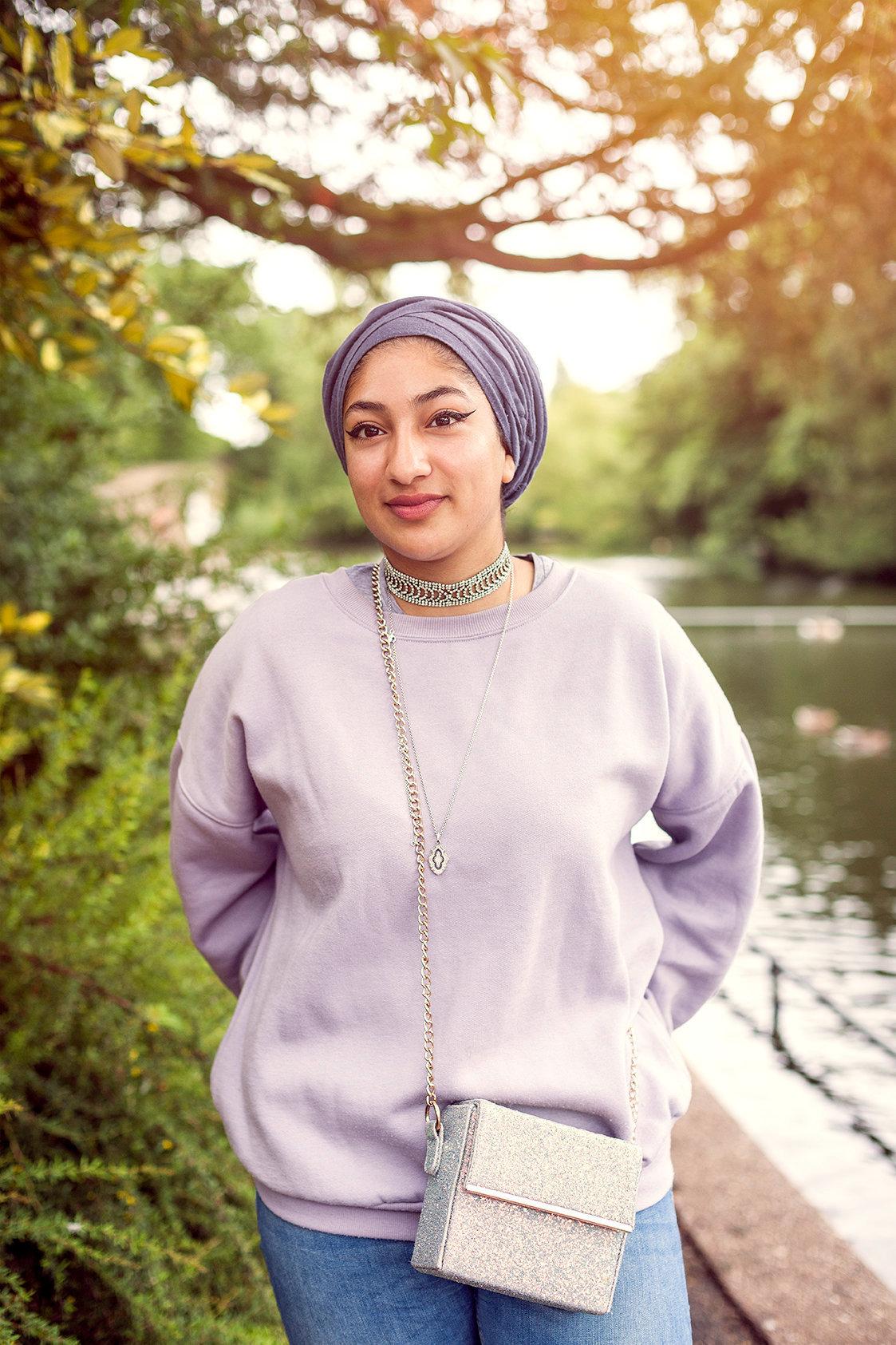Hafsa Rehman