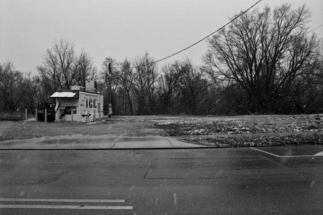 Ice - Louisville, KY 2012