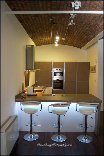 Niche Kitchens