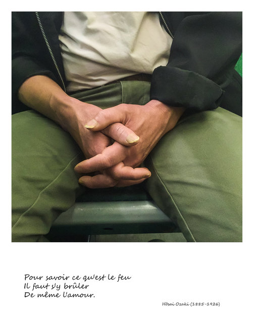 Underground Prayers - De même l'amour.jpg