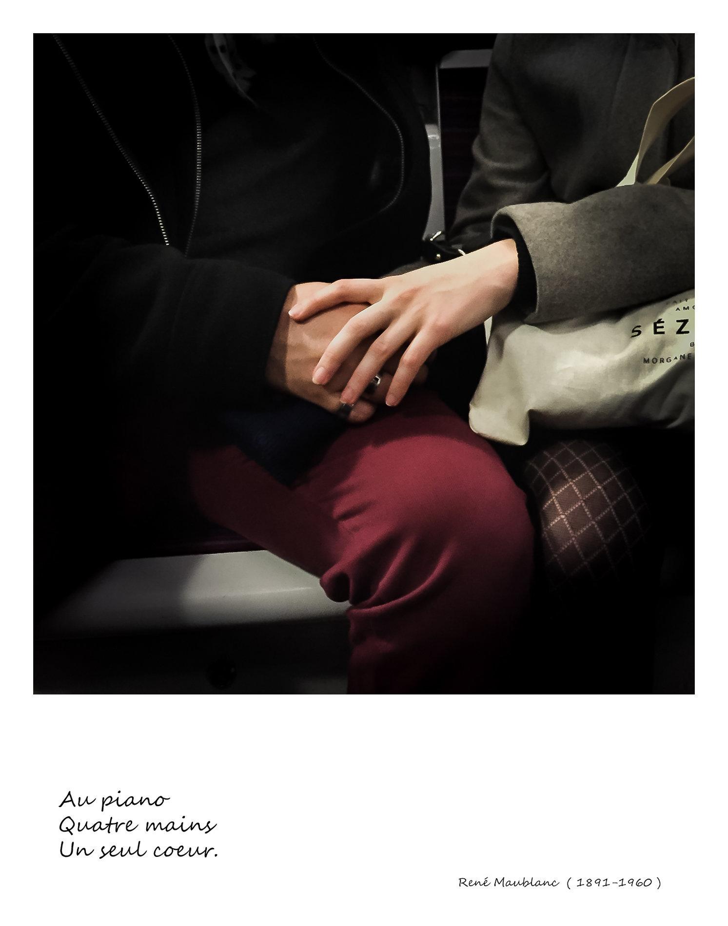 Underground Prayers - Un seul coeur.jpg