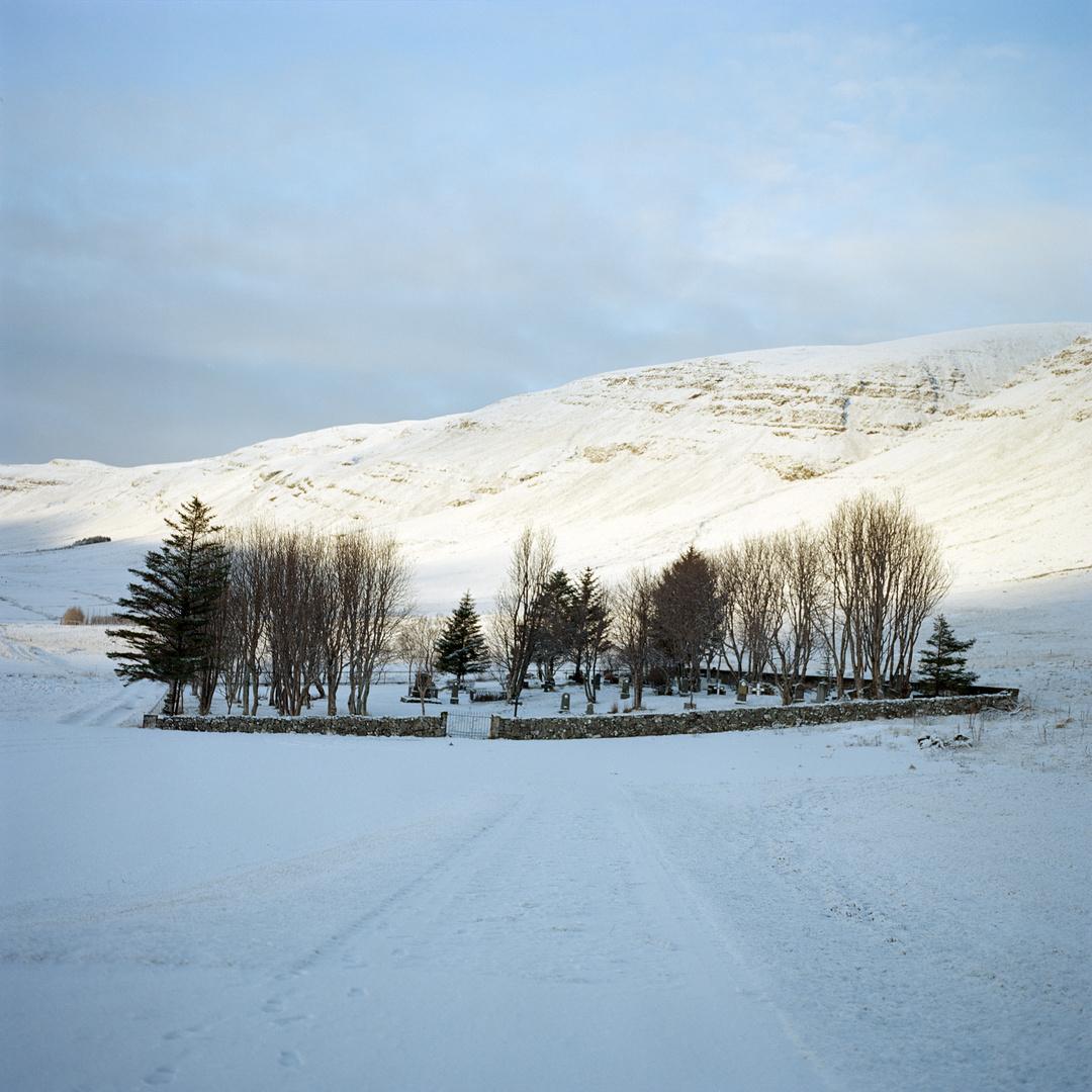 Iceland - Reynivellir