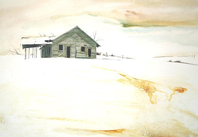 Winter 1886