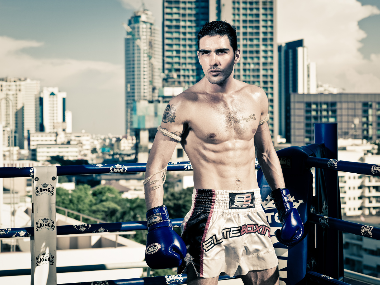 Muay Thai Bangkok