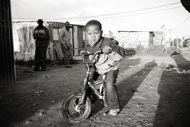 Township Boy II