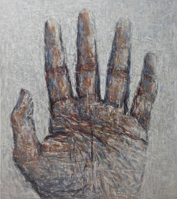 Mão, 4