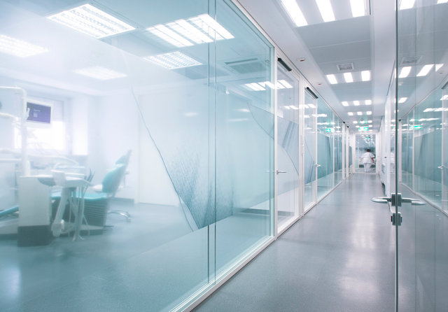 Abteilung für Odontostomatlogie im Krankenhaus  Bozen Kunst am Bau 2013 .jpg